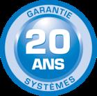 garantie 20 ans thermactif