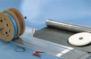 Thermacome, 1er système de planchers chauffants-rafraîchissants hydrauliques basse température – vivracome système