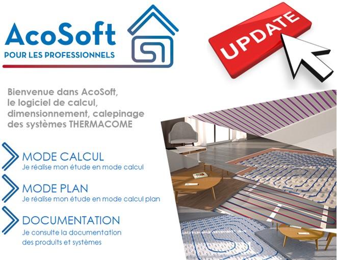 logiciel acosoft