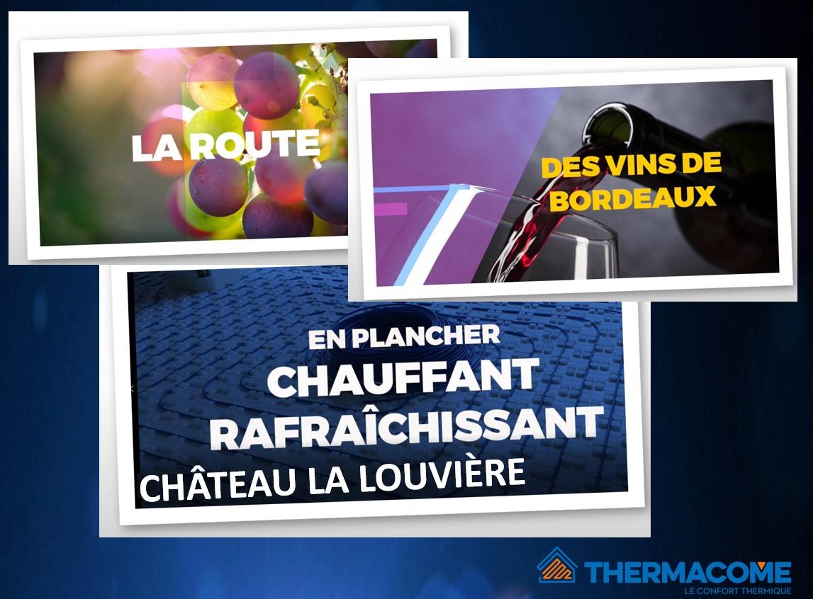 Route des vins de Bordeaux